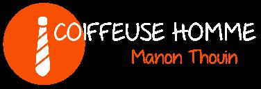 Salon de Coiffure Homme St-Jean-sur-Richelieu Logo