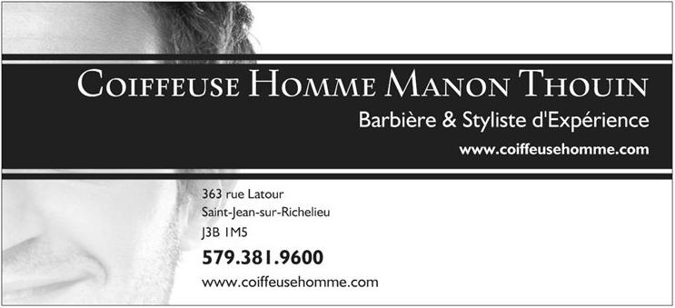 Certificat-cadeau pour la coupe de cheveux des hommes